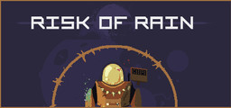 Risk Of Rain - Steam