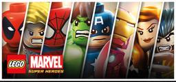 Lego Marvel Super Heroes - Steam