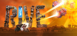 Rive Wreck, Hack, Die, Retry! - Steam