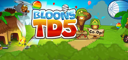 Bloons Td 5 - Steam
