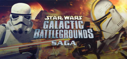 Star Wars Galactic Battlegrounds Saga - Steam