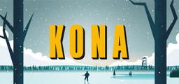 Kona - Steam