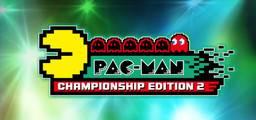 Pac Man Championship Edition 2 - Steam