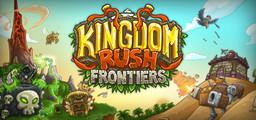 Kingdom Rush Frontiers - Steam