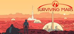 Surviving Mars - Steam