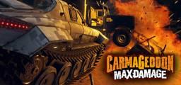 Carmageddon Max Damage - Steam
