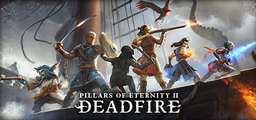 Pillars Of Eternity 2 Deadfire - Steam