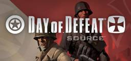 Day Of Defeat Source - Steam