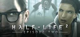 Half Life 2 Episode Two - Steam