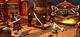 Sid Meier's Pirates! - Steam