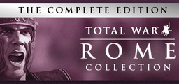 Rome Total War   Collection - Steam