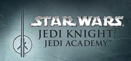 Star Wars Jedi Knight   Jedi Academy - Steam