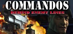 Commandos Behind Enemy Lines - Steam