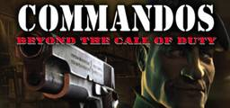 Commandos Beyond The Call Of Duty - Steam