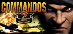 Commandos 2 Men Of Courage - Steam