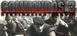 Commandos 3 Destination Berlin - Steam