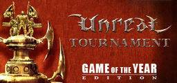 Unreal Tournament Game Of The Year Edition - Steam