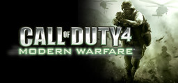 Call Of Duty 4 Modern Warfare - Steam