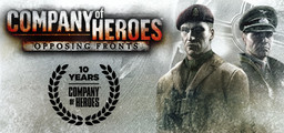 Company Of Heroes Opposing Fronts - Steam