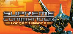 Supreme Commander Forged Alliance - Steam