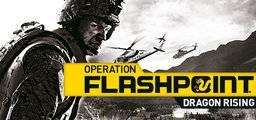 Operation Flashpoint Dragon Rising - Steam