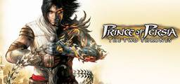 Prince Of Persia The Two Thrones - Steam