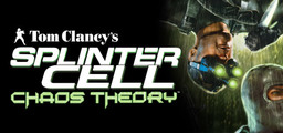 Tom Clancy's Splinter Cell Chaos Theory - Steam