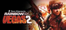 Tom Clancy's Rainbow Six Vegas 2 - Steam