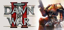 Warhammer 40,000 Dawn Of War 2 - Steam