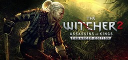 The Witcher 2 Assassins Of Kings Enhanced Edition - Steam