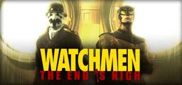 Watchmen The End Is Nigh - Steam