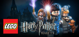 Lego Harry Potter Years 1 4 - Steam