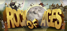 Rock Of Ages - Steam
