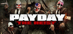 Payday The Heist - Steam