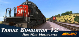 Trainz Simulator 12 - Steam