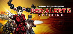 Command & Conquer Red Alert 3   Uprising - Steam