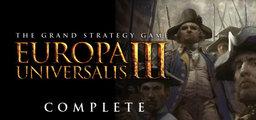 Europa Universalis 3 Complete - Steam