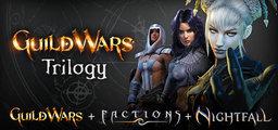 Guild Wars Trilogy - Steam