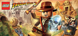 Lego Indiana Jones 2 The Adventure Continues - Steam