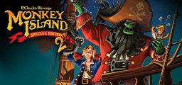 Monkey Island 2 Special Edition Le Chuck's Revenge - Steam