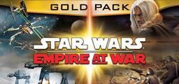 Star Wars Empire At War   Gold Pack - Steam