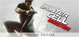 Tom Clancy's Splinter Cell Conviction Deluxe Edition - Steam