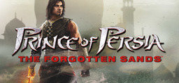 Prince Of Persia The Forgotten Sands - Steam