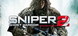 Sniper Ghost Warrior 2 - Steam