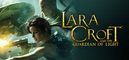 Lara Croft And The Guardian Of Light - Steam