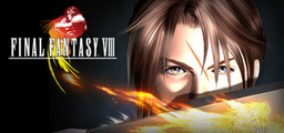 Final Fantasy 8 - Steam