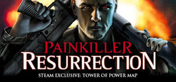 Painkiller Resurrection - Steam
