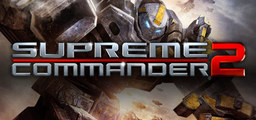 Supreme Commander 2 - Steam