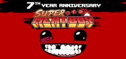 Super Meat Boy - Steam