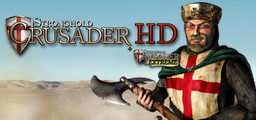 Stronghold Crusader Hd - Steam